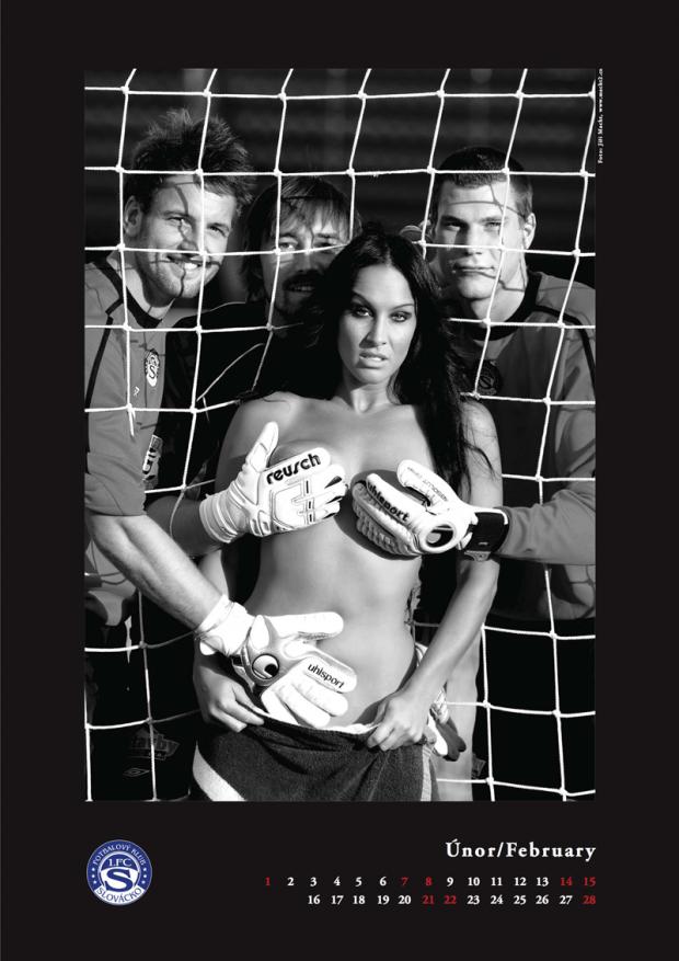 Fotbalový kalendář